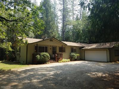 Grass Valley CA Single Family Home For Sale: $389,900