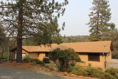 Grass Valley Single Family Home For Sale: 21877 W. Hacienda Drive