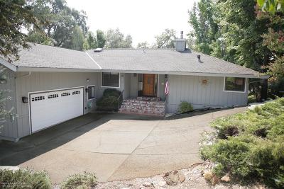 Penn Valley CA Single Family Home For Sale: $399,000
