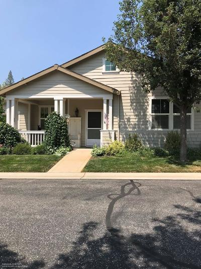 Grass Valley Single Family Home For Sale: 108 Pintail Place
