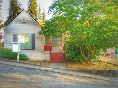 Grass Valley Single Family Home For Sale: 120 Mainhart Drive