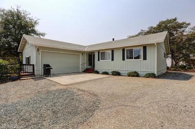 Single Family Home For Sale: 16191 Mackinaw Way