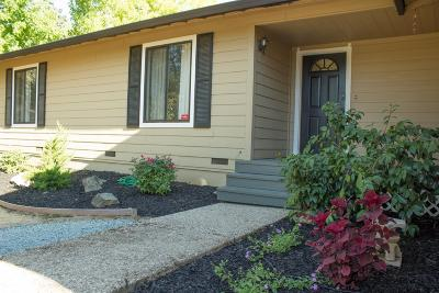 Penn Valley CA Single Family Home For Sale: $289,000