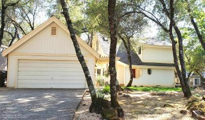 Nevada County Single Family Home For Sale: 13362 Driftwood Court