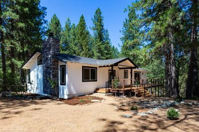 Grass Valley Single Family Home For Sale: 10486 Carrington Lane