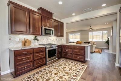 Grass Valley Single Family Home For Sale: 172 Ryans Lane