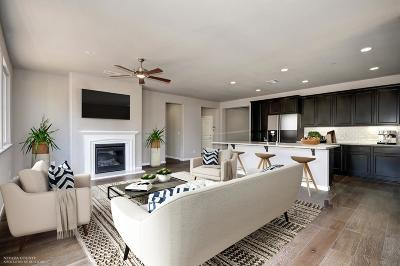Grass Valley Single Family Home For Sale: 171 Ryans Lane