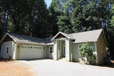 Nevada City Single Family Home For Sale: 15122 Nugget Street