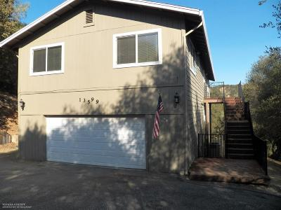 Single Family Home For Sale: 13599 Sun Forest Drive