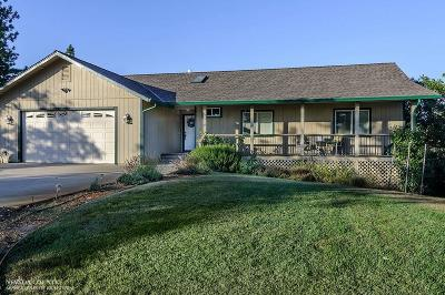 Grass Valley Single Family Home For Sale: 13948 Greenhaven Lane
