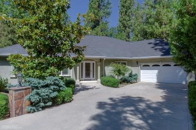 Grass Valley Single Family Home For Sale: 112 Buckingham Court