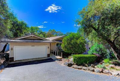 Single Family Home For Sale: 12946 Lake Wildwood Drive