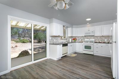 Auburn Single Family Home For Sale: 12260 Doug Oest Road