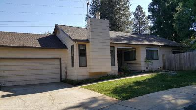 Grass Valley Single Family Home For Sale: 561 Blight Road