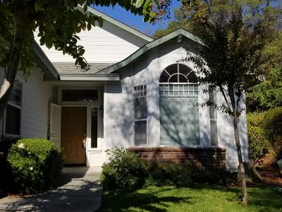 Auburn Single Family Home For Sale: 12010 Westwood Drive