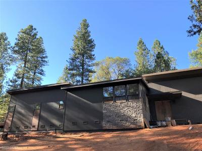 Nevada City Single Family Home For Sale: 16288 Queen Lil Place