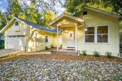 Grass Valley Single Family Home For Sale: 10790 Pine Hill Drive
