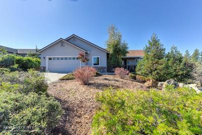 Grass Valley Single Family Home For Sale: 915 Morgan Ranch Drive