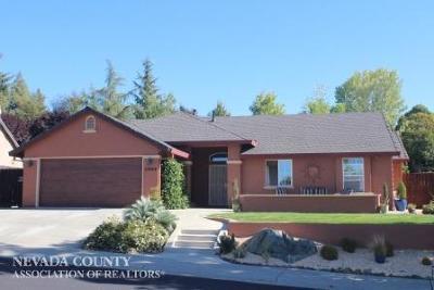 Auburn Single Family Home For Sale: 11804 Caramay Way