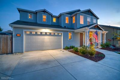 Grass Valley Single Family Home For Sale: 10499 Rubicon Court