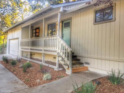 Single Family Home For Sale: 14416 Lake Wildwood Drive