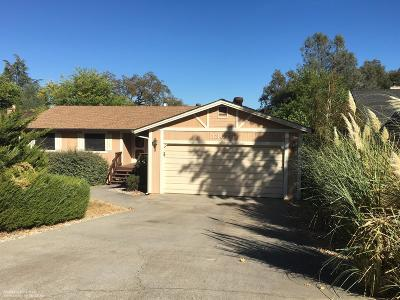 Single Family Home For Sale: 13075 Thistle Loop