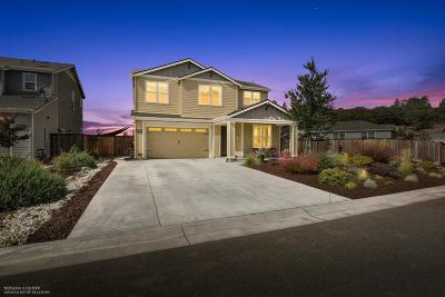Grass Valley Single Family Home For Sale: 10427 Rubicon Court