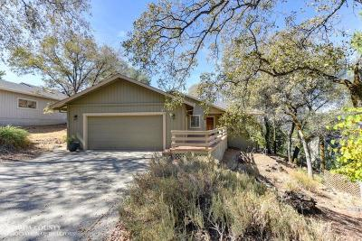 Single Family Home For Sale: 17854 Whitefish Court