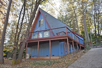 Nevada County Single Family Home For Sale: 11695 Francis Drive