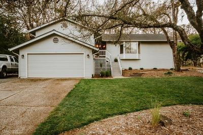 Nevada County Single Family Home For Sale: 14204 Torrey Pines Drive