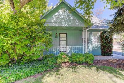 Single Family Home Sold: 306 Colfax Avenue