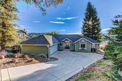 Penn Valley CA Single Family Home For Sale: $875,000