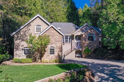 Grass Valley Single Family Home For Sale: 127 Ascot Place