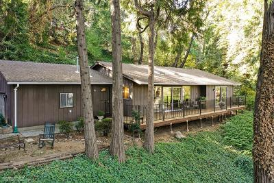 Nevada City Single Family Home For Sale: 14449 Echo Ridge Drive