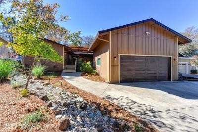 Nevada County Single Family Home For Sale: 12393 Torrey Pines Drive