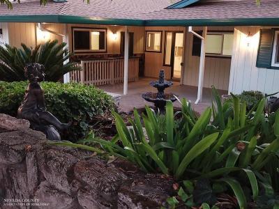 Auburn Single Family Home For Sale: 164 Herrington Drive