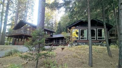 Grass Valley Single Family Home For Sale: 11822 Brunswick Pines Road