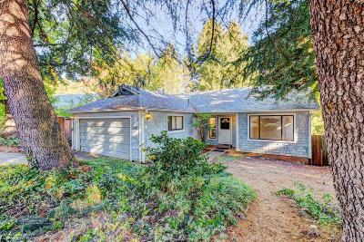 Grass Valley Single Family Home For Sale: 632 Pelton Way