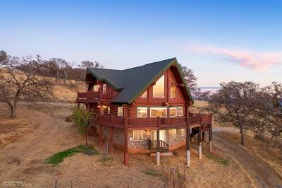 Nevada County Single Family Home For Sale: 23155 Perimeter Road