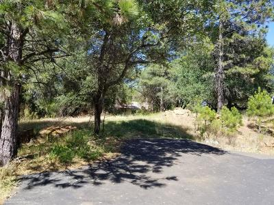 Nevada County Residential Lots & Land For Sale: 18885 Norlene Way