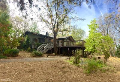 Nevada County Single Family Home For Sale: Rough And Ready Highway
