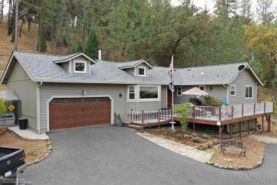 Grass Valley Single Family Home For Sale: 12983 Lodestar Drive
