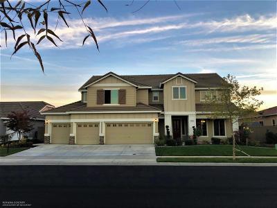Roseville Single Family Home For Sale: 2353 Corin Drive