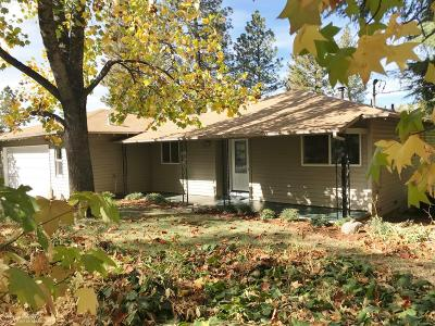 Nevada County Single Family Home For Sale: 13702 Briarwood Lane