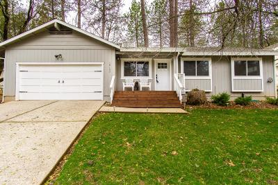 Penn Valley Single Family Home For Sale: 19153 Lake Forest Drive