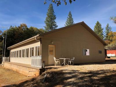 Grass Valley Single Family Home For Sale: 14069 Jokers Wild Lane