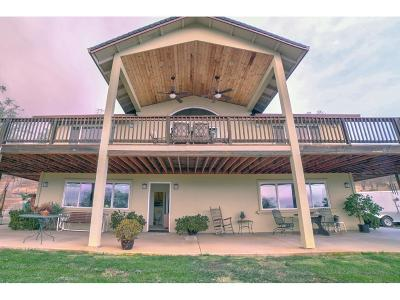 Browns Valley, Loma Rica Single Family Home For Sale: 11965 Dawn Drive