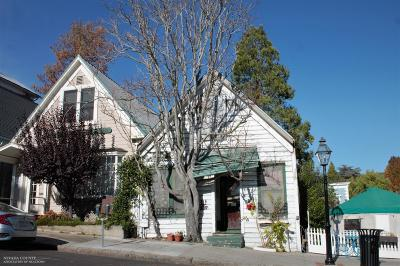 Nevada County Single Family Home For Sale: 414 Broad Street