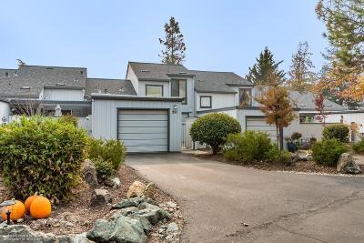 Grass Valley, Smartsville Condo/Townhouse For Sale: 221 Woodside Court