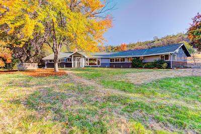 Nevada City Single Family Home For Sale: 15785 Bitney Springs Road